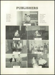 Page 10, 1949 Edition, Loveland High School - Scholar Yearbook (Loveland, OH) online yearbook collection