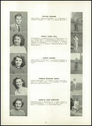 Page 14, 1949 Edition, Loveland High School - Scholar Yearbook (Loveland, OH) online yearbook collection