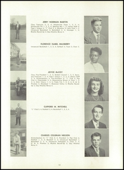 Page 17, 1949 Edition, Loveland High School - Scholar Yearbook (Loveland, OH) online yearbook collection
