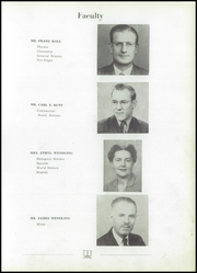 Page 13, 1944 Edition, Harrison High School - Vista Yearbook (Harrison, OH) online yearbook collection