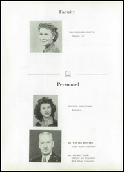 Page 14, 1944 Edition, Harrison High School - Vista Yearbook (Harrison, OH) online yearbook collection