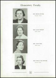 Page 16, 1944 Edition, Harrison High School - Vista Yearbook (Harrison, OH) online yearbook collection