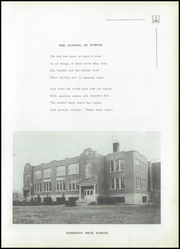 Page 9, 1944 Edition, Harrison High School - Vista Yearbook (Harrison, OH) online yearbook collection