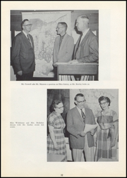 Page 36, 1959 Edition, Bellefontaine High School - Chant Yearbook (Bellefontaine, OH) online yearbook collection