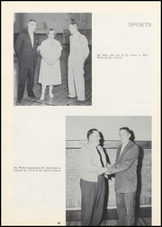 Page 44, 1959 Edition, Bellefontaine High School - Chant Yearbook (Bellefontaine, OH) online yearbook collection