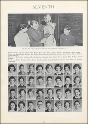 Page 52, 1959 Edition, Bellefontaine High School - Chant Yearbook (Bellefontaine, OH) online yearbook collection