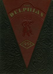 Page 1, 1938 Edition, New Philadelphia High School - Delphian Yearbook (New Philadelphia, OH) online yearbook collection
