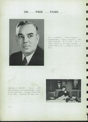 Page 12, 1938 Edition, New Philadelphia High School - Delphian Yearbook (New Philadelphia, OH) online yearbook collection