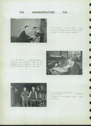 Page 14, 1938 Edition, New Philadelphia High School - Delphian Yearbook (New Philadelphia, OH) online yearbook collection