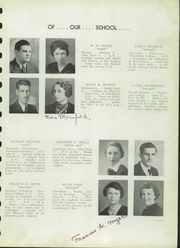 Page 17, 1938 Edition, New Philadelphia High School - Delphian Yearbook (New Philadelphia, OH) online yearbook collection