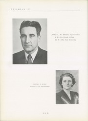 Page 12, 1943 Edition, New Philadelphia High School - Delphian Yearbook (New Philadelphia, OH) online yearbook collection