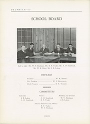 Page 14, 1943 Edition, New Philadelphia High School - Delphian Yearbook (New Philadelphia, OH) online yearbook collection