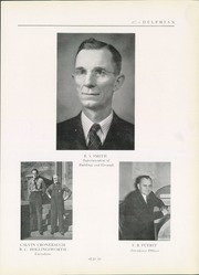 Page 15, 1943 Edition, New Philadelphia High School - Delphian Yearbook (New Philadelphia, OH) online yearbook collection