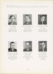 Page 16, 1943 Edition, New Philadelphia High School - Delphian Yearbook (New Philadelphia, OH) online yearbook collection