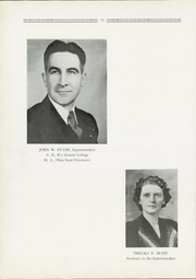 Page 14, 1945 Edition, New Philadelphia High School - Delphian Yearbook (New Philadelphia, OH) online yearbook collection