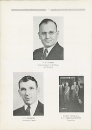 Page 16, 1945 Edition, New Philadelphia High School - Delphian Yearbook (New Philadelphia, OH) online yearbook collection