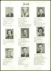 Page 17, 1955 Edition, New Philadelphia High School - Delphian Yearbook (New Philadelphia, OH) online yearbook collection