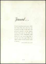 Page 6, 1955 Edition, New Philadelphia High School - Delphian Yearbook (New Philadelphia, OH) online yearbook collection