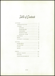 Page 9, 1955 Edition, New Philadelphia High School - Delphian Yearbook (New Philadelphia, OH) online yearbook collection