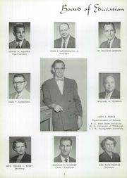 Page 12, 1959 Edition, New Philadelphia High School - Delphian Yearbook (New Philadelphia, OH) online yearbook collection