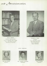 Page 13, 1959 Edition, New Philadelphia High School - Delphian Yearbook (New Philadelphia, OH) online yearbook collection