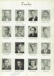 Page 15, 1959 Edition, New Philadelphia High School - Delphian Yearbook (New Philadelphia, OH) online yearbook collection