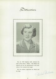 Page 7, 1959 Edition, New Philadelphia High School - Delphian Yearbook (New Philadelphia, OH) online yearbook collection