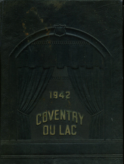 Page 1, 1942 Edition, Coventry High School - Cometeer Yearbook (Akron, OH) online yearbook collection