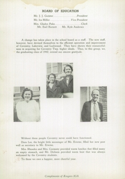 Page 10, 1942 Edition, Coventry High School - Cometeer Yearbook (Akron, OH) online yearbook collection