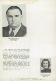 Page 12, 1942 Edition, Coventry High School - Cometeer Yearbook (Akron, OH) online yearbook collection