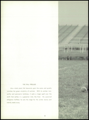 Page 10, 1955 Edition, Coventry High School - Cometeer Yearbook (Akron, OH) online yearbook collection