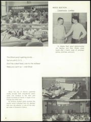 Page 13, 1955 Edition, Coventry High School - Cometeer Yearbook (Akron, OH) online yearbook collection