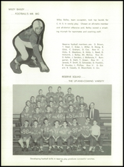 Page 16, 1955 Edition, Coventry High School - Cometeer Yearbook (Akron, OH) online yearbook collection