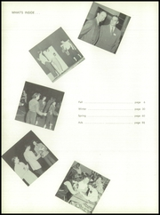 Page 8, 1955 Edition, Coventry High School - Cometeer Yearbook (Akron, OH) online yearbook collection