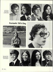 Anthony Wayne High School - Trailblazer Yearbook (Whitehouse, OH) online yearbook collection, 1975 Edition, Page 222