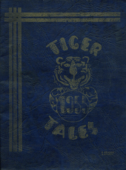 Page 1, 1955 Edition, Warrensville Heights High School - Tiger Spotlight Yearbook (Warrensville Heights, OH) online yearbook collection