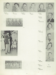 Page 11, 1955 Edition, Warrensville Heights High School - Tiger Spotlight Yearbook (Warrensville Heights, OH) online yearbook collection