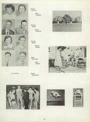 Page 16, 1955 Edition, Warrensville Heights High School - Tiger Spotlight Yearbook (Warrensville Heights, OH) online yearbook collection