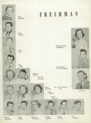 Page 8, 1955 Edition, Warrensville Heights High School - Tiger Spotlight Yearbook (Warrensville Heights, OH) online yearbook collection