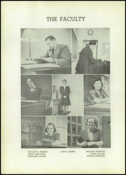 Page 12, 1940 Edition, Edgewood High School - Echo Yearbook (Ashtabula, OH) online yearbook collection