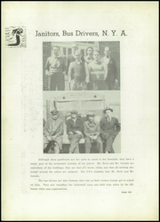 Page 14, 1940 Edition, Edgewood High School - Echo Yearbook (Ashtabula, OH) online yearbook collection
