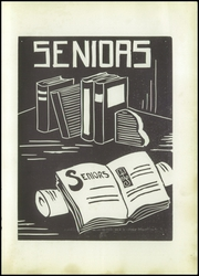Page 15, 1940 Edition, Edgewood High School - Echo Yearbook (Ashtabula, OH) online yearbook collection