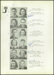 Page 16, 1940 Edition, Edgewood High School - Echo Yearbook (Ashtabula, OH) online yearbook collection