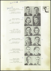 Page 17, 1940 Edition, Edgewood High School - Echo Yearbook (Ashtabula, OH) online yearbook collection