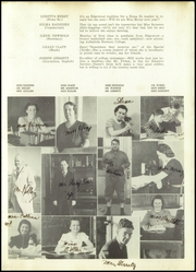Page 13, 1941 Edition, Edgewood High School - Echo Yearbook (Ashtabula, OH) online yearbook collection