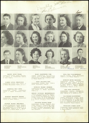 Page 17, 1941 Edition, Edgewood High School - Echo Yearbook (Ashtabula, OH) online yearbook collection