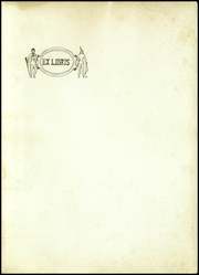 Page 3, 1941 Edition, Edgewood High School - Echo Yearbook (Ashtabula, OH) online yearbook collection