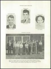 Page 11, 1949 Edition, Gallia County High School - Echo Yearbook (Gallipolis, OH) online yearbook collection