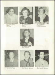 Page 15, 1949 Edition, Gallia County High School - Echo Yearbook (Gallipolis, OH) online yearbook collection
