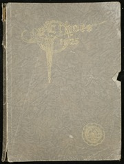 Page 1, 1925 Edition, Warren Western Reserve High School - Aurora Yearbook (Warren, OH) online yearbook collection